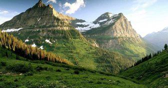 Красивые картинки с Международным днем гор 2020 (17 фото)