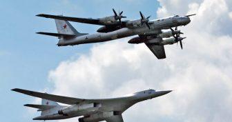 Красивые картинки с Днем дальней авиации ВВС России 2021 (27 фото)