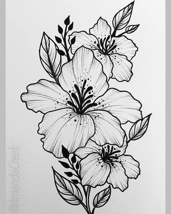 Картинки в черно белом цвете для срисовки, про подруг картинках