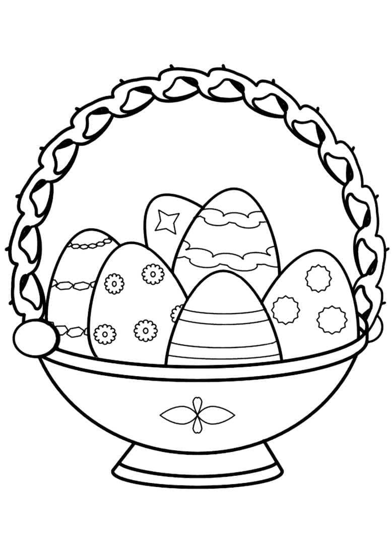 все пасхальные картинки как рисовать макарон круп для