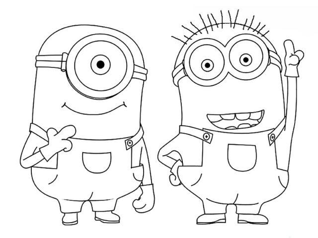 Рисунки для срисовки для мальчиков (31 фото) 🔥 Прикольные ...