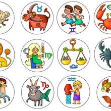 Рисунки для срисовки знаки зодиака (46 фото)