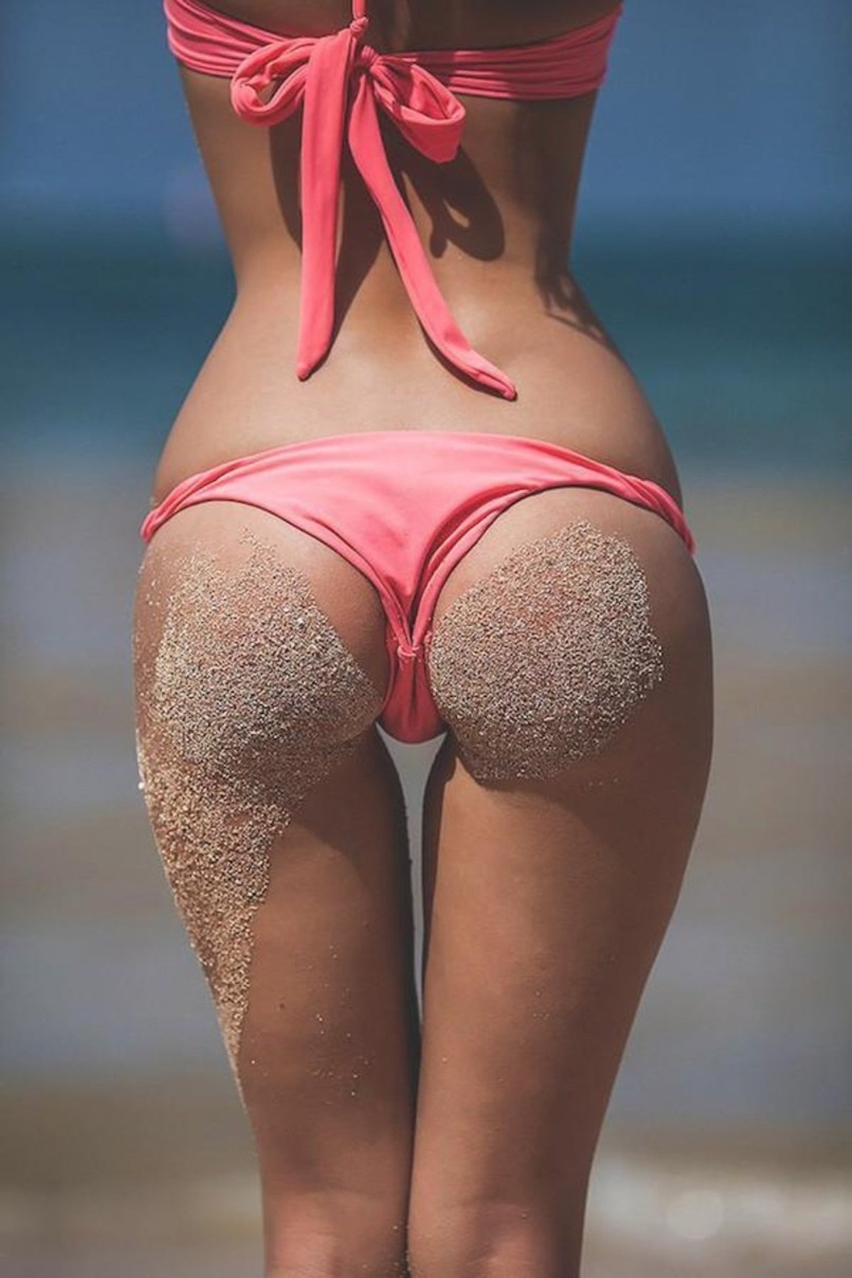 Pictures of girls butt cheeks — photo 5