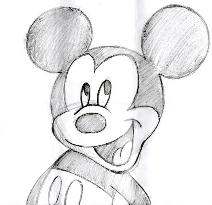 картинки не сложные чтобы срисовать карандашом удлиненному лицу