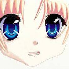 Картинки для срисовки глаза аниме (12 фото)