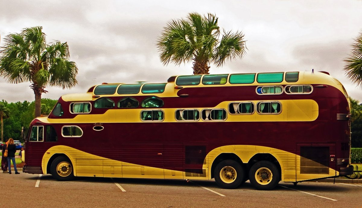 самый красивый автобус в мире фото отмечу