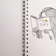 Картинки для срисовки в блокнот (32 фото)