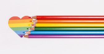 Рисунки для срисовки ЛГБТ (17 фото)