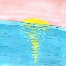 Рисунки моря карандашом для срисовки (28 фото)