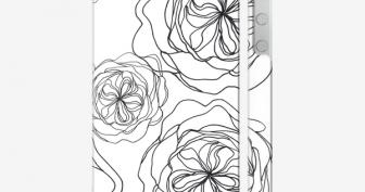 Чехлы для срисовки на телефон (26 фото)