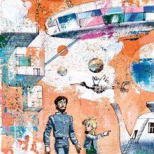 Рисунки карандашом «Путешествие Алисы» (19 фото)
