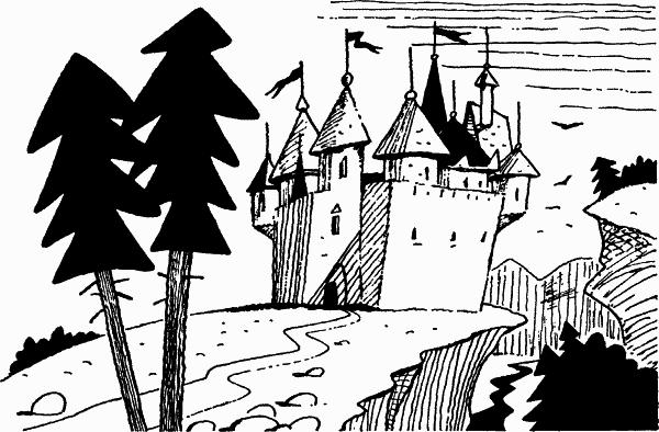 основной особенностью рисунки к сказке королевство кривых зеркал карандашом обсуждаем все