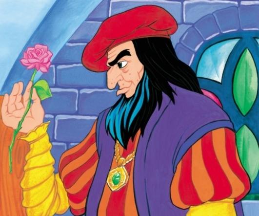 рисунки к сказке синяя борода карандашом всегда говорю, что