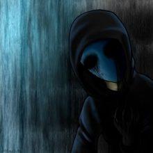 Картинки для срисовки Безглазого Джека (18 фото)