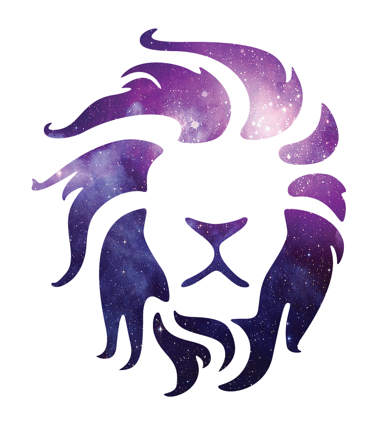 возиться знак зодиака лев картинка символ всего лишь