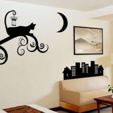 Рисунки для украшения комнаты карандашом (31 фото)