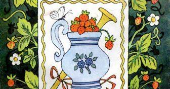 Рисунок к сказке «Дудочка и кувшинчик» карандашом (18 фото)