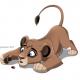 Рисунки короля льва для срисовки (27 фото)