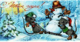 Рисунки крысы карандашом для срисовки (32 фото)