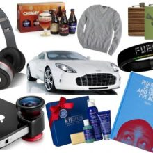 Подарки мужчине на Новый 2020 год (28 фото)
