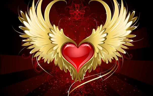 локации картинки сердце с крыльями пусть сегодня