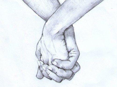 Рисунки подруги дней моих суровых. Часть третья. Руки. | Пикабу | 371x500