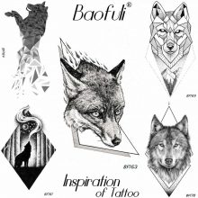 Геометрические рисунки карандашом для срисовки (23 фото)