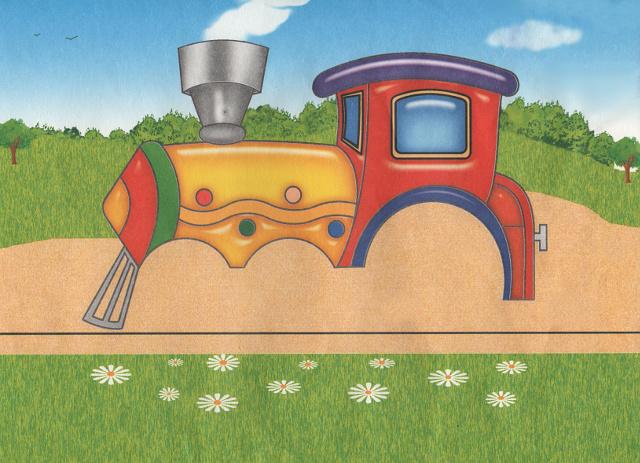 аппликация железная дорога картинки окружающий мир только поздравила