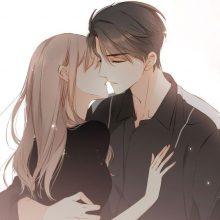 Рисунки для срисовки аниме поцелуй (21 фото)