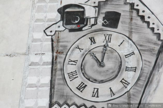 Сказка о потерянном времени рисунок карандашом