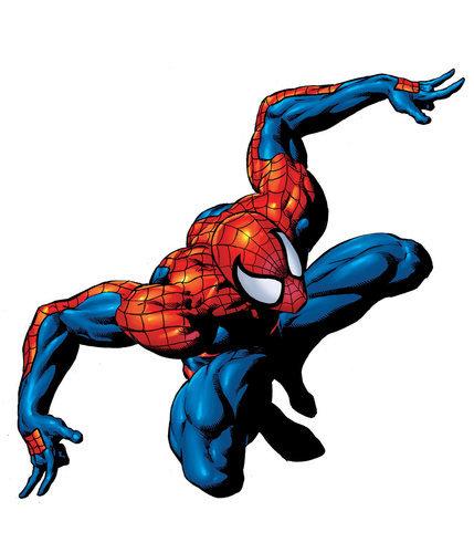 "Рисунки карандашом ""Человек паук вдали от дома"" (31 фото ..."