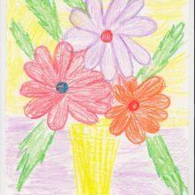 Рисунки простым карандашом для 2 класса (43 фото)