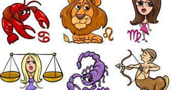 Рисунки для срисовки в скетчбук знаки зодиака (15 фото)