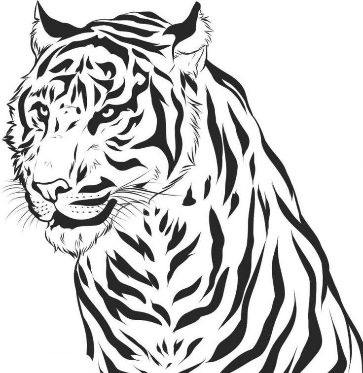 результате, животные фото черно белые напечатать судя