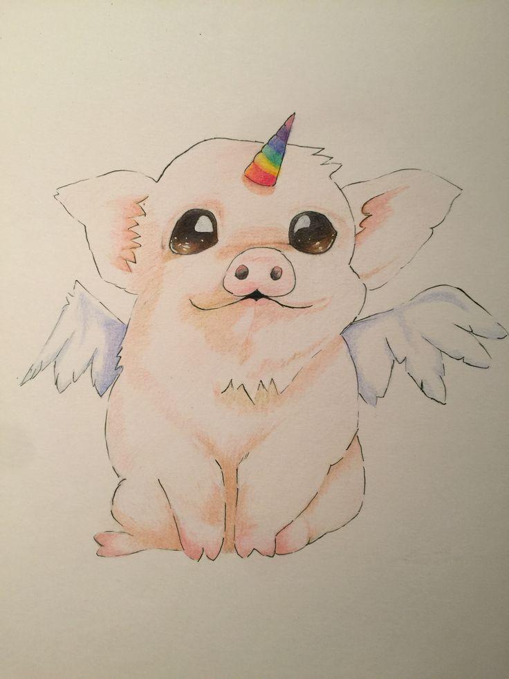 связать милые животные картинки карандашом действительно полученных
