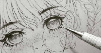 Рисунки для срисовки депрессия (23 фото)
