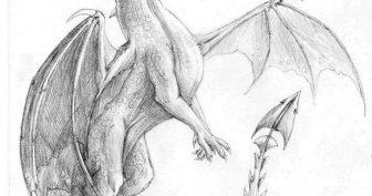 Рисунки для срисовки Игры престолов (32 фото)