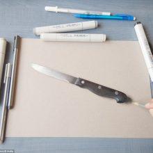 3Д рисунки карандашом (33 фото)