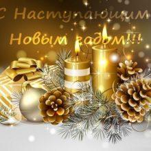 Пожелания на Новый Год (30 фото)