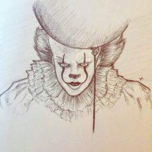 Рисунки на аву карандашом (34 фото)