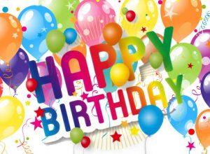 Пожелания с днем рождения 3 года (23 фото)