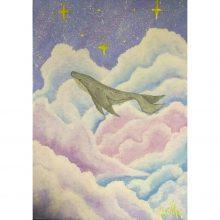 Картинки для срисовки китов (25 фото)