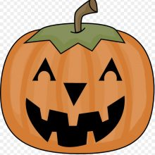 Картинки для срисовки Хэллоуин (15 фото)