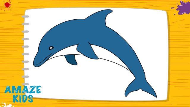 Картинки животных для срисовки для детей (28 фото ...