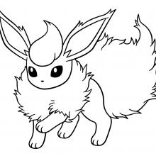 Картинки покемонов для срисовки карандашом (32 фото)