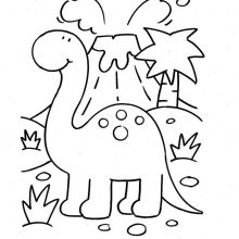 Рисунки для срисовки для мальчиков 7 лет (32 фото)