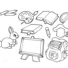 Рисунки карандашом для детей 5 лет (30 фото)