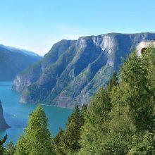 Норвегия для туристов (23 фото)