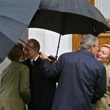 Подборка поцелуев от Путина (23 фото)