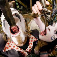 Цирк уродов. 10 самых странных людей